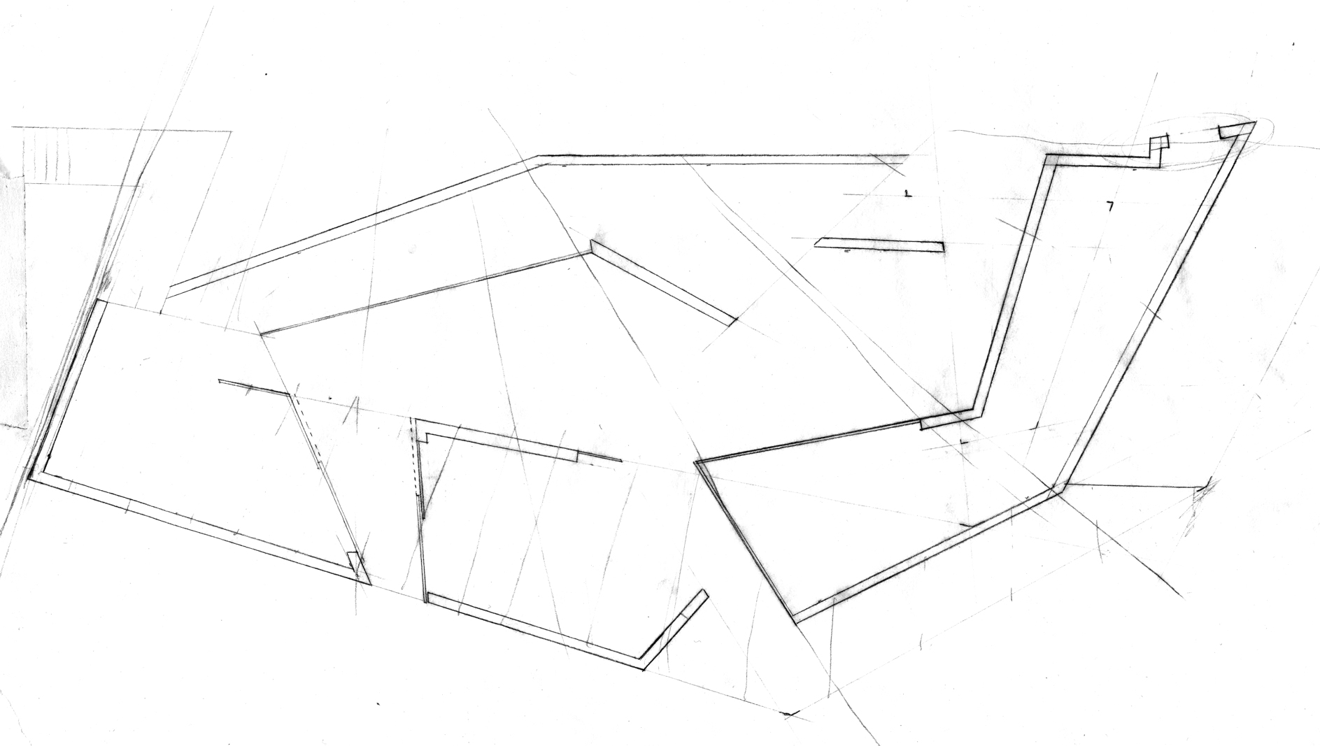 floor plan sketch 4